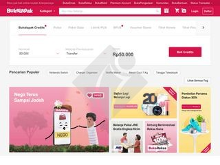Bukalapak clone a ecommerce script by itechscripts stopboris Image collections