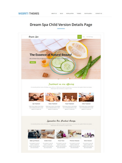 Dream Spa